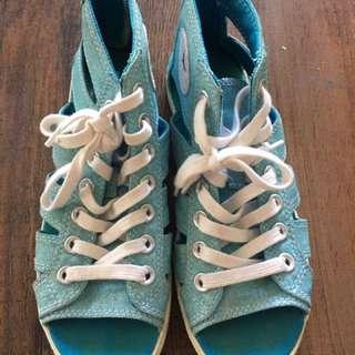 Converse Shoes(?)