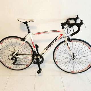 Urata Road Bike