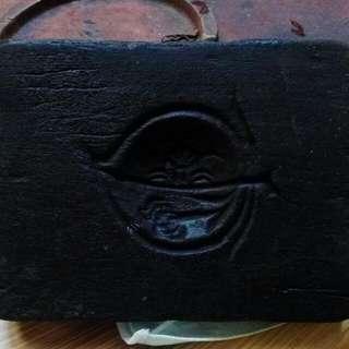 百年歷史,阿媽的紅龜印