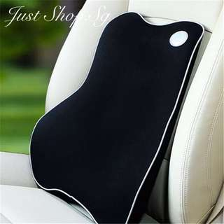 Chiropractic Car Seat Backrest