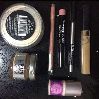 Bundle Of Makeup