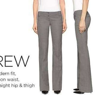 FreeShip: The Limited slacks In Brown