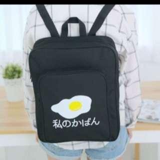 eggs Backpack