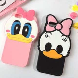 IPHONE 6+ Daisy Duck Phone Case