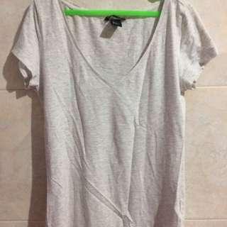 Basic T-shirts h&m