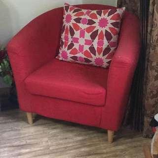 Ikea Tullsta Chair