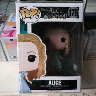 Funko POP! Alice In Wonderland