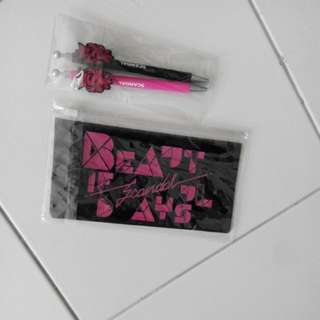 Scandal Beauty Days Merchandise
