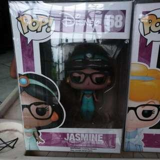 Funko Pop! Hipster Jasmine