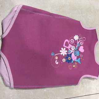 ZOGGS Swim Wear For 6 To 12 Months