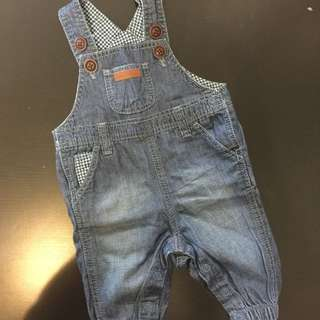 H&M Baby Jeans Jumpers
