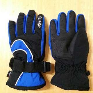 滑雪用手套