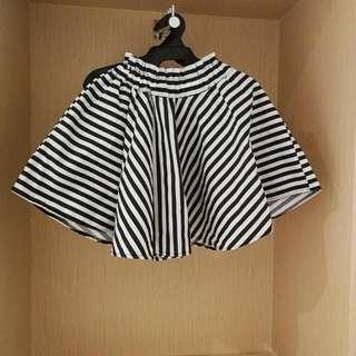 Nautical Circle Skirt
