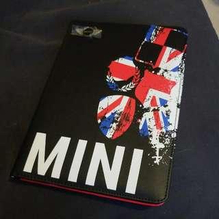 Mini Cooper notebook
