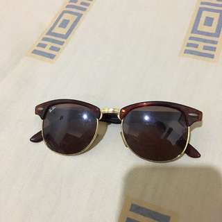 Vintage Rayban Glasses For Woman