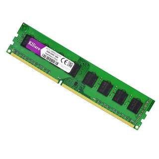 8GB DDR3 Ram for Desktop