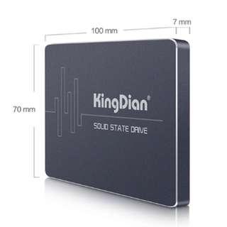 SSD 120GB 240GB 480GB