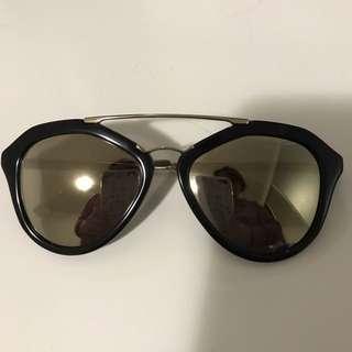 Authentic Prada Sunglasses SPR12Q