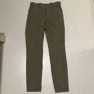 H&M Chino Slimfit Jeans