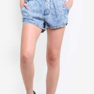 factorie freestyle shorts