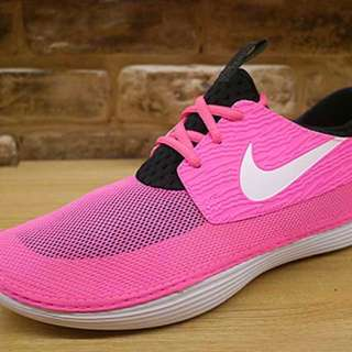 Nike Solarsoft Moccassin Size 9