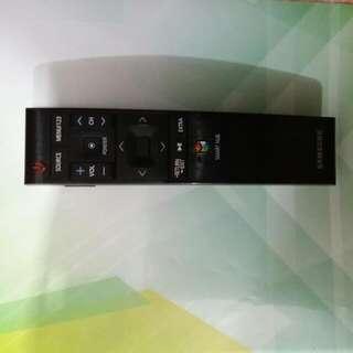 Samsung UA JU系列智能電視原裝搖控器
