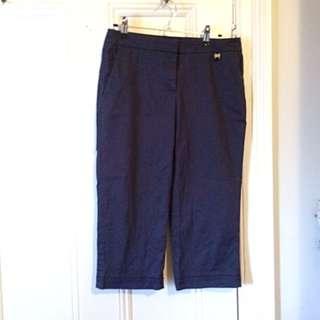 Salvatore Ferragamo 3/4 Pants