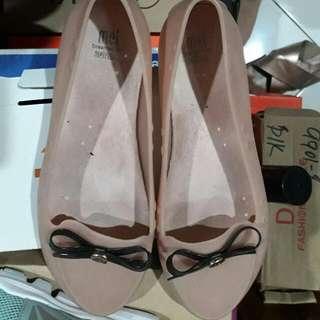 REPRICED! Melissa Ballet Flats