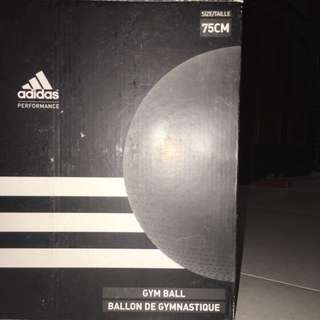 Adidas Gym Ball - 75cm