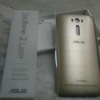 Asus Zenfone 2 Flip Cover