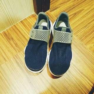 降價求現… Nike sock dart 藍  藍白