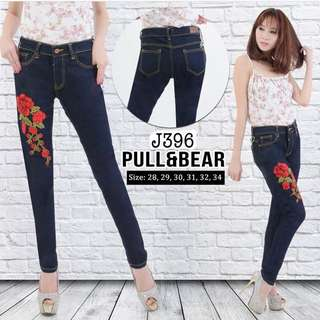 Pull & Bear Look alike Jeans