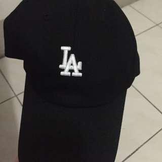 LA老帽*2
