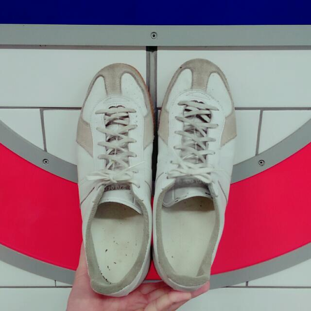 #德訓鞋#古著#公發