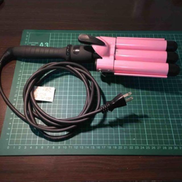 三管電棒捲(含運)