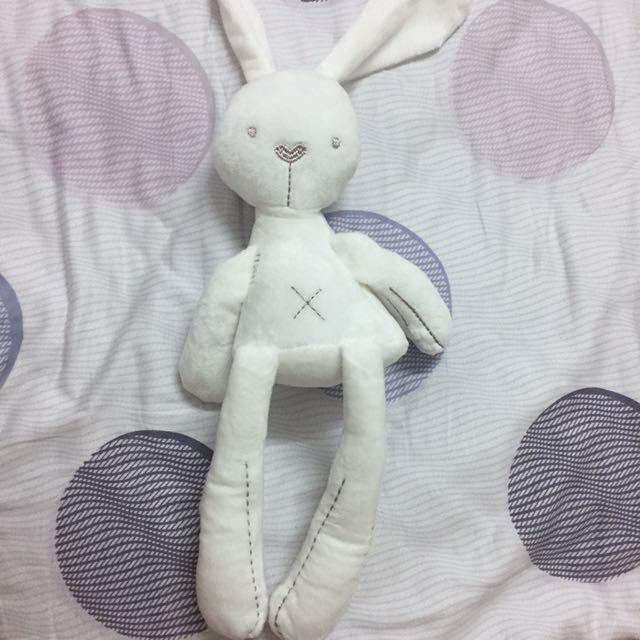 【全新】長短兔🐰玩偶