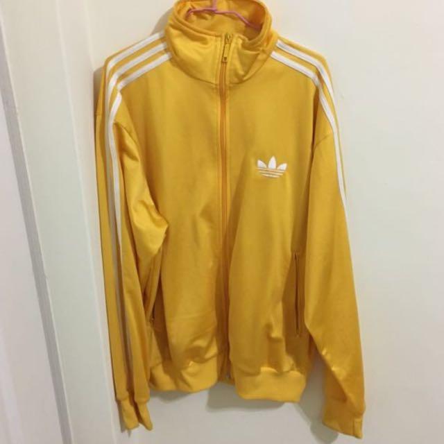 Adidas 經典外套