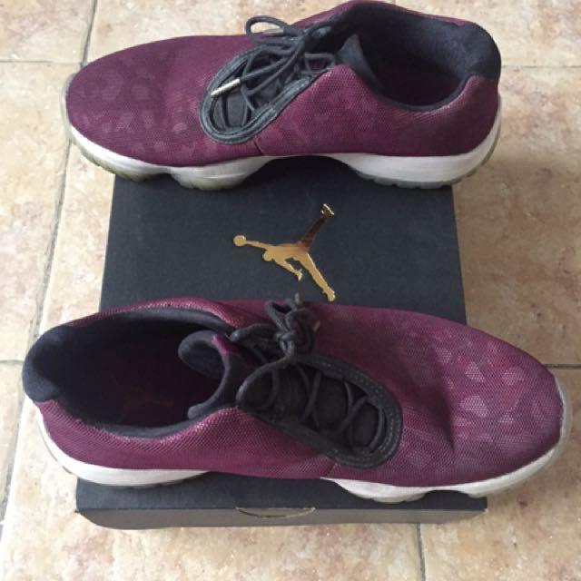 Air Jordan Future Low Size US 8.5
