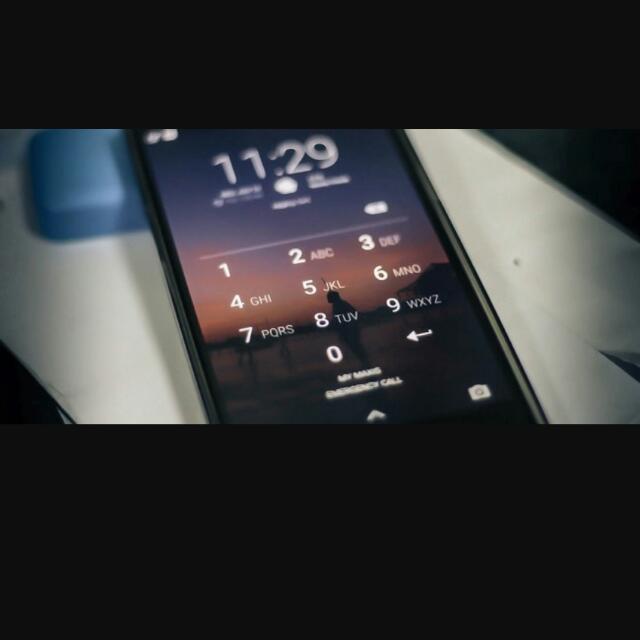 Android Phone Unlock Pin Pattern Password Fingerprint, Mobile Phones