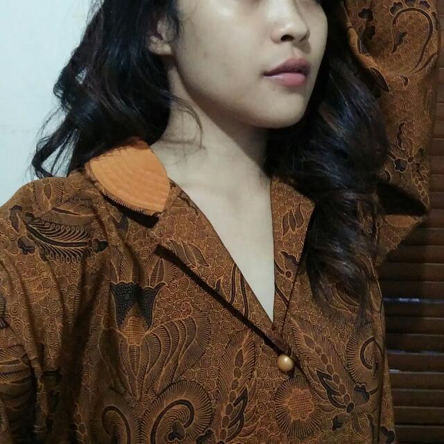 batik by Danar Hadi