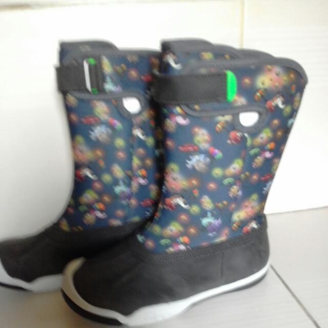 Booths Water Proof (Unisex) Brand - Plae