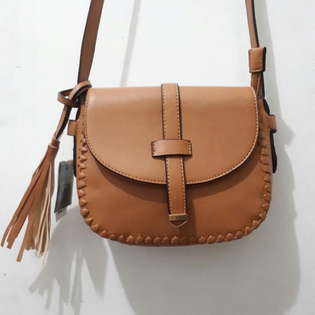 BRAND NEW | Perfect Image New York Bag