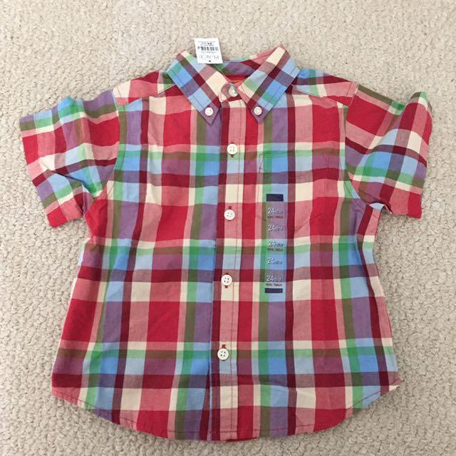 Brand New Shirt