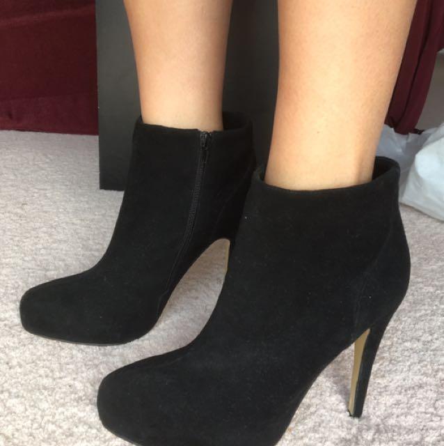 Brand New Tony Bianco Heels - Sz 9.5