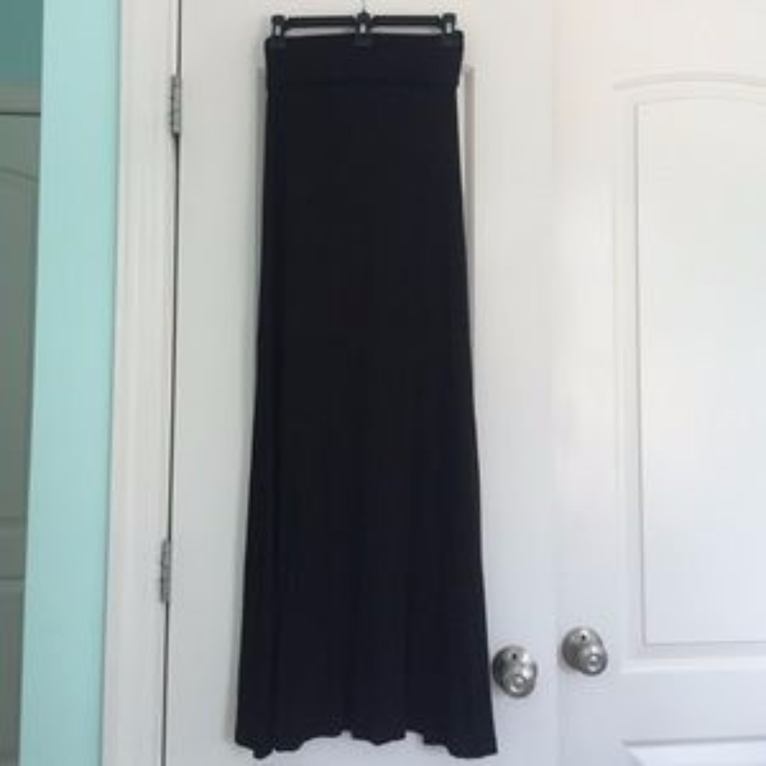 Brandy Melville - Love Child Maxi Skirt