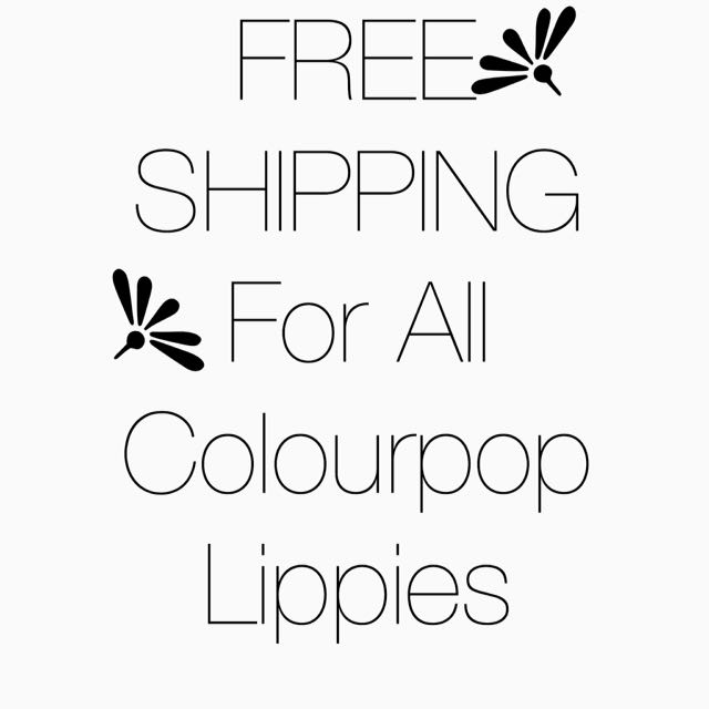 Colourpop Galore