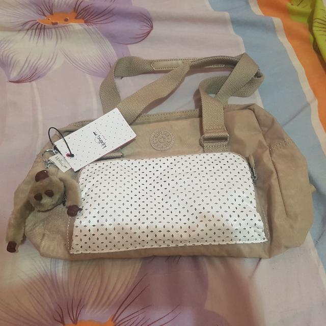 Dania Kipling Bag