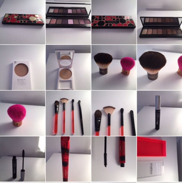 DESIGNER MAKEUP FOR A LOW PRICE!!!