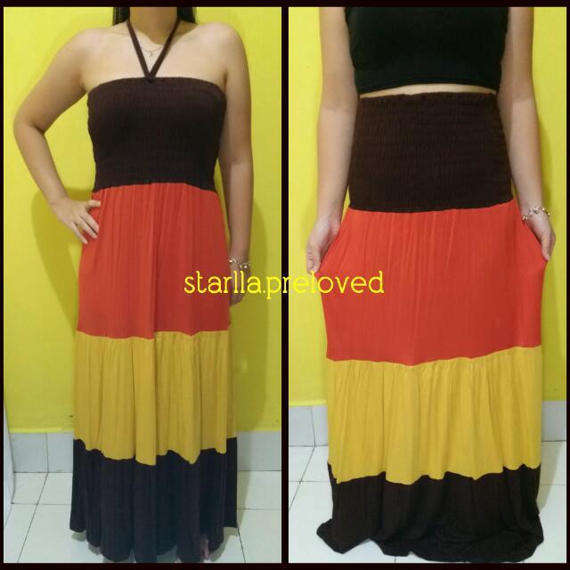 Dress / Long Skirt