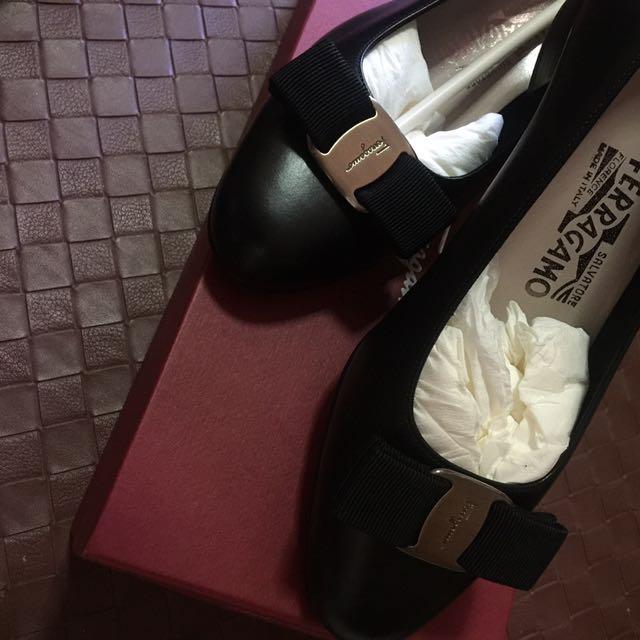 ferogamo biz shoe